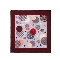 Liu jo foulard 3f0024 t0300 91725 ruby wine 120x120