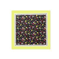 Liu jo foulard 2a0049 t0300 u9568 black lucky pop
