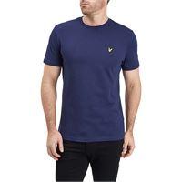 Lyle & scott t shirt ts400v z99 navy