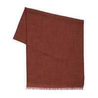 LORO PIANA sciarpa wellington in cashmere e seta