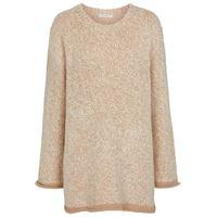 The Row pullover in cashmere e seta