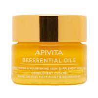 Apivita SA apivita beessentials oils olio giorno rinforzante e idratante trattame
