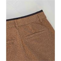 SCOTCH & SODA pantaloni larghi in lurex