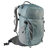 Deuter, trail 24 sl , zaino da hiking, shale-grafite, , unisex adulto, 53cmx30cmx19cm