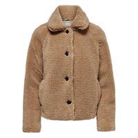 Only emily teddy jacket otw giacca donna