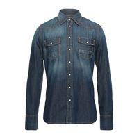 CARE LABEL - camicie jeans
