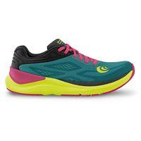 Topo Athletic scarpe running ultrafly 3 eu 37 emerald / fucsia