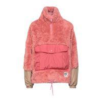 OOF - teddy coat