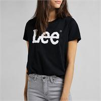 Lee t-shirt con maniche corte