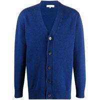 Mackintosh cardigan stockholm - blu