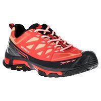 Boreal scarpe trail running alligator eu 37 red