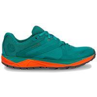 Topo Athletic scarpe trail running mt-3 eu 37 emerald / orange