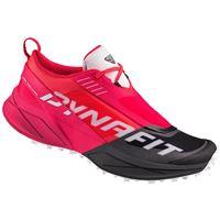 Dynafit scarpe trail running ultra 100 eu 35 fluo pink / black