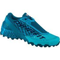 Dynafit scarpe trail running feline sl goretex eu 35 reef / blueberry