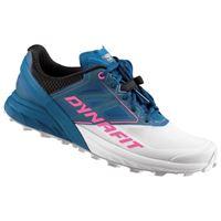 Dynafit scarpe trail running alpine eu 37 fjord / nimbus