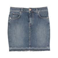 2W2M - gonne jeans