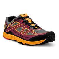Topo Athletic scarpe trail running hydroventure eu 37 burgundy / peach
