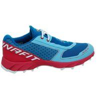 Dynafit scarpe trail running feline up eu 36 mykonos blue / sangria