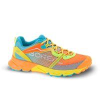 Boreal scarpe trail running saurus eu 37 yellow / orange