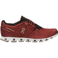 ON Running scarpe cloud donna marrone