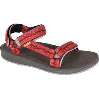 Lizard sandali voda donna rosso