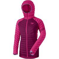 Dynafit giacca radical down donna pink