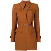 Alice McCall blazer con cintura - marrone
