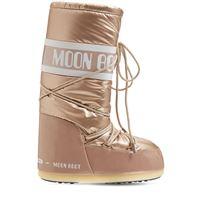 "MOON BOOT boot moon ""icon pillow"""