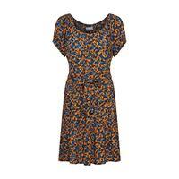 BlendShe bspercys r dr vestito, multicolore (printed 29100), small donna