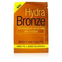 Altre Marche hydra bronze salvietta autoabbronzante