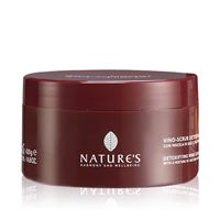 Bios Line nature's beauty nectar vino scrub detossinante