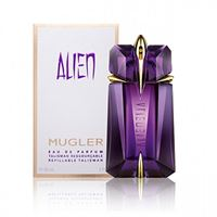 Thierry Mugler alien ricaricabile 60ml